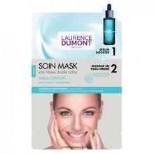 Masca servetel Loua Mask Facial Sheet Mask Ultra-Hydrating En Tissu 23 ml
