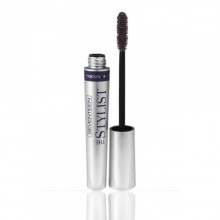 Mascara Seventeen The Stylist Mascara No 3 Plum Brown