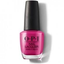 OPI NL - TOKYO Hurry-juku Get this Color! 15ml