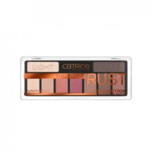 Paleta farduri Catrice THE SPICY RUST COLLECTION EYESHADOW PALETTE 010