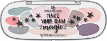 Paleta farduri de ochi Essence make your own magic eyeshadow box 06