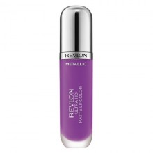 Revlon Ultra HD Metallic Matte Lip Color HD 710 Dazzle