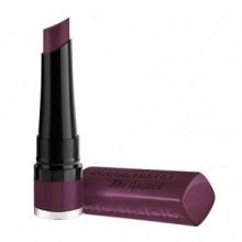 Ruj Bourjois Edition Velvet The Lipstick 20 Plum Royal