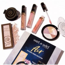 Set Wet n Wild Zodiac Air Set