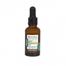 Tratament de par Revuele Hair Repairing Oil Vegan&Organic 30ml