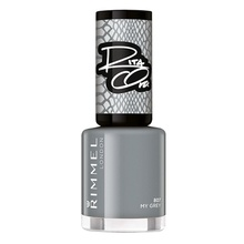 60 SECONDS NAIL POLISH CAMOUFLAGE COLLECTION