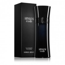 Armani Code EDT Apa de Toaleta