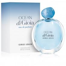 Armani Ocean di Gioia Apa de parfum