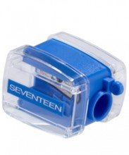 Ascutitoare Seventeen Pencil Sharpener