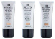 BB Cream Revlon PhotoReady Skin Perfector Medium 030