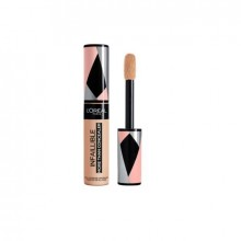 Corector L'Oreal Paris Infaillible More Than Concealer 326 Vanilla