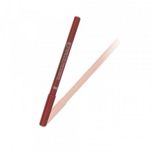 Creion de buze Seventeen Super Smooth WTP Lip Liner No 03 - Natural