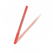 Creion de buze Seventeen Super Smooth WTP Lip Liner No 28 - Peach
