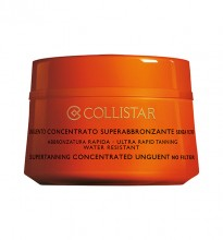 Crema de corp Collistar Concentrated Supertanning Unguent 150ml