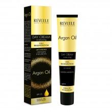 Crema de zi cu ulei de argan Revuele ArganOoil Day Cream 50 ml
