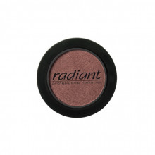 "Fard de ochi RADIANT PROFESSIONAL EYE COLOR NO 162 ""MEATL BROWN"""