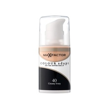 Fond de ten Max Factor Colour Adapt 40 Creamy Ivory