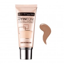 Fond de ten Maybelline New York Affinitone  42 Dark Beige