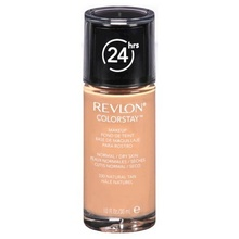 Fond de ten Revlon ColorStay Makeup Normal/Dry Skin Natural Tan 330