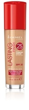 Fond de ten Rimmel Lasting Finish, 400 Natural Beige