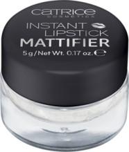 Gel matifiant Catrice Instant Lipstick Mattifier 010