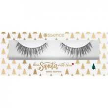 Gene false Essence from Santa with love false lashes 01