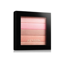 Iluminator Revlon  Highlighting Palette Rose Glow 020