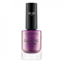 Lac de unghii Catrice GALACTIC GLOW TRANSLUCENT EFFECT NAIL LACQUER 06 Conquer The Auroral Belt