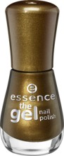 Lac de unghii Essence  THE GEL NAIL POLISH 106 Loyal Royal