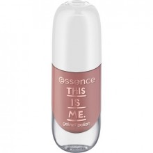 Lac de unghii essence this is me. gel nail polish 05