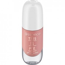Lac de unghii essence this is me. gel nail polish 12