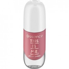 Lac de unghii essence this is me. gel nail polish 15