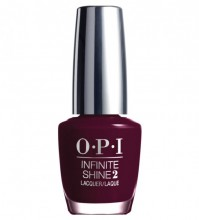 Lac de unghii OPI INFINITE SHINE - Raisin The Bar