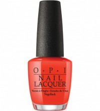Lac de unghii OPI Nail Lacquer  - ICELAND That's What Friends Are Thor 15ml