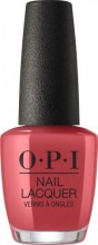 Lac de unghii OPI Nail Lacquer - PERU My Solar Clock is Ticking 15ml