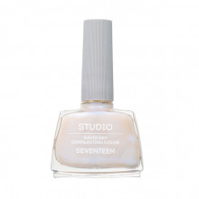 Lac de unghii Seventeen STUDIO RAPID DRY LASTING COLOR No 92 Pearl White