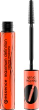 Mascara Essence maximum definition mascara 8 ml