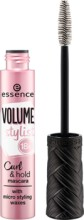 Mascara Essence volume stylist 18h curl & hold mascara