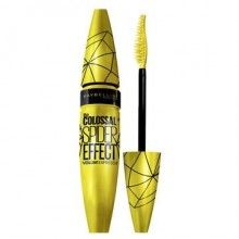 Mascara Maybelline New York The Colossal Spider Effect Black - 9.5 ml