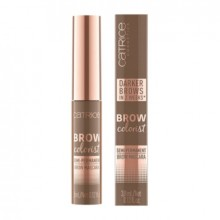 Mascara semipermanenta pentru sprancene Catrice BROW COLORIST SEMI-PERMANENT BROW MASCARA 015