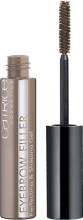 Mascara sprancene Catrice Eyebrow Filler Perfecting & Shaping Gel 020