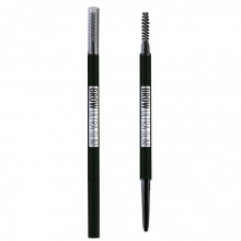 Maybelline New York Brow Ultra Slim creion pentru definirea sprancenelor, 06 Black Brown, 0.85g