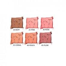 Maybelline New York Fit Me Blush Fard de obraz - 4.5g 25 Pink