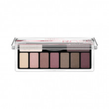 Paleta Catrice The Dry Rosé Collection Eyeshadow Palette 010 Rosé All Day