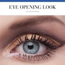 Paleta farduri de ochi Burjois Eye Catching Nude Palette
