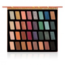 Paleta farduri de ochi Wet n Wild Color Icon 32 Pan Eyeshadow Palette