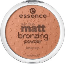 Pudra bronzanta Essence Sun Club Matt 02 15gr