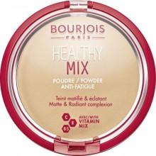 Pudra compacta Bourjois  Healthy Mix 002 Beige Clair 11 g