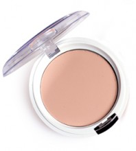 Pudra Seventenn Natural Silky Transparent Compact Powder No 2 - Light Beige