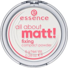 Pudra Translucida Fixanta Essence All About Matt! , 8gr